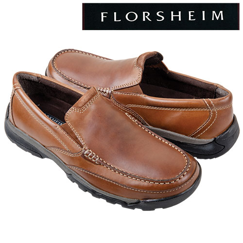 Florsheim Moc Slip Ons