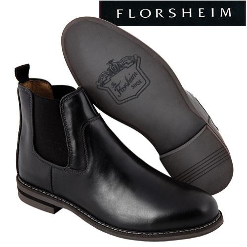 'Florsheim Doon Gore Boot'