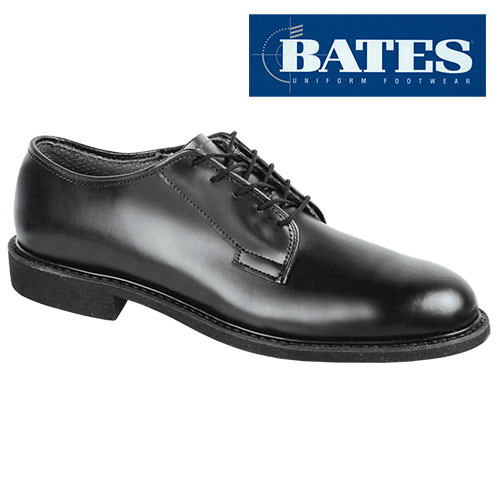 Bates Uniform Oxfords