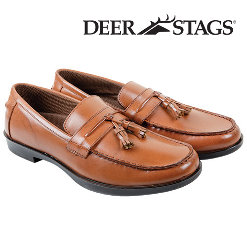 'Bates Dress Tassel Loafer'