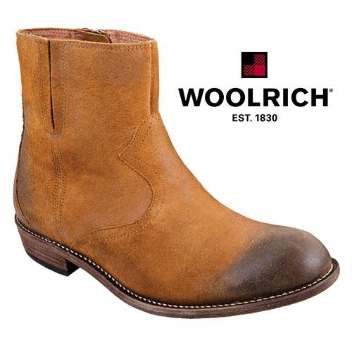 'Woolrich Bulldogger Boots'