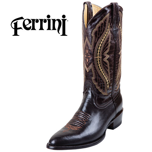'Men's Ferrini Kangaroo Boots'