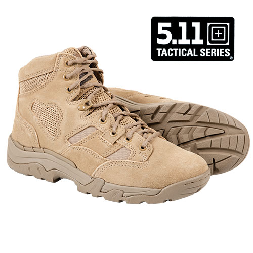 Men's Tactile Coyote Boot