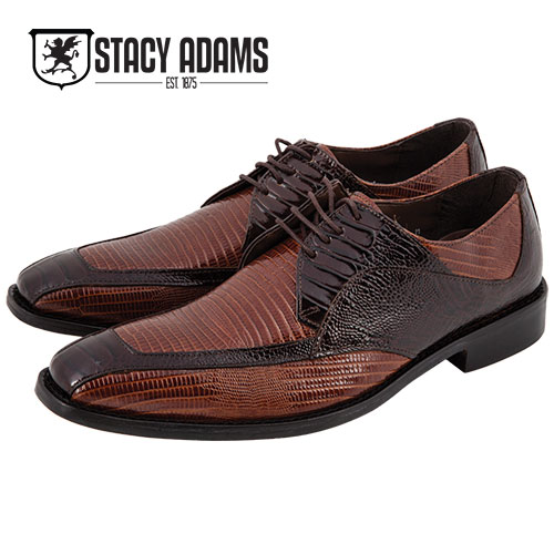 Stacy Adams Genoa Oxford Shoes