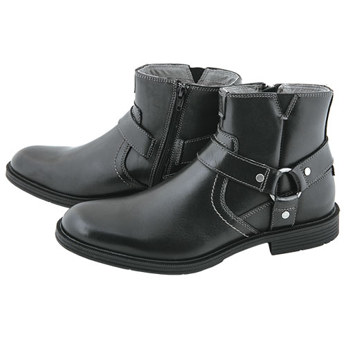 Mogul Harness Boots