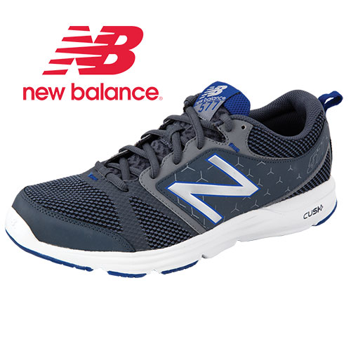 'New Balance Trainer Shoes'