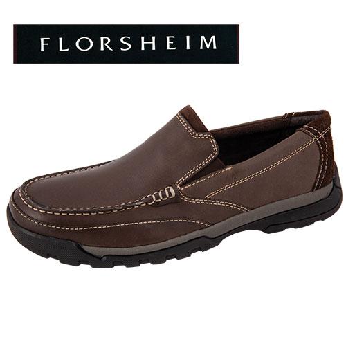 'Florsheim Roster Moc Shoe'