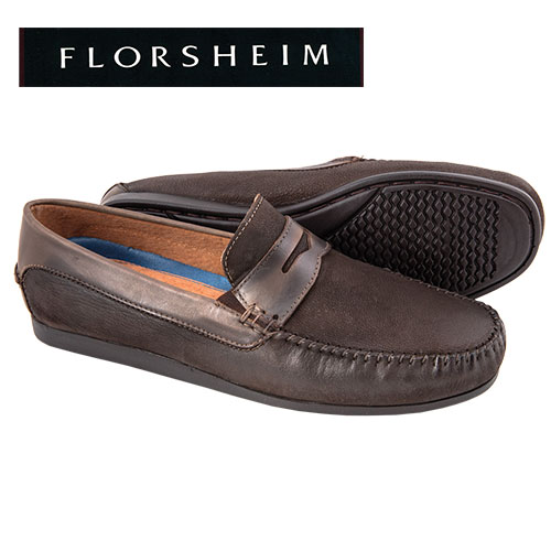 Florsheim Penny Loafers
