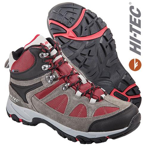 'Hi-Tec Altitude Lite Hiker Boots'