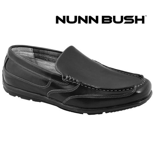 'Nunn Bush Cale Slip-Ons'