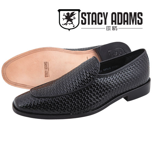 'Stacy Adams Santoro Slip-Ons'