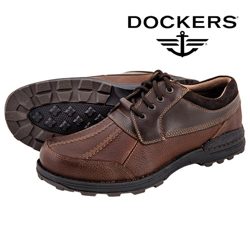 Dockers Gallagher Lace-ups