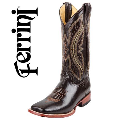 'Ferrini Kangaroo Boots'