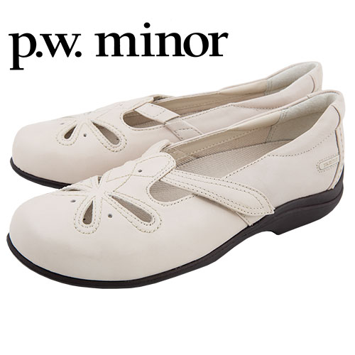 'P.W. Minor Tia Shoe'