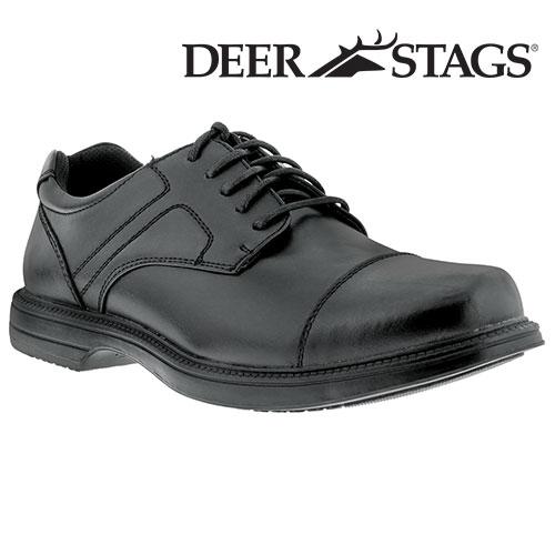 'Deer Stags Oxfords'