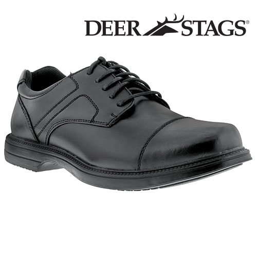 'Deer Stags Oxfords'