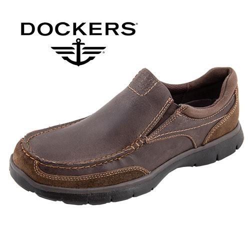 Dockers Suitland Slip-Ons