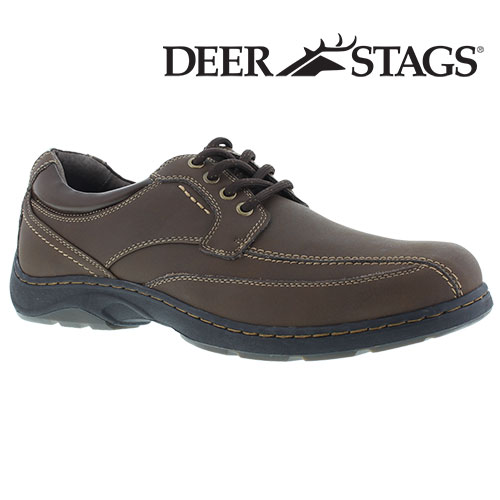 Deer Stags Wilton Lace-Ups