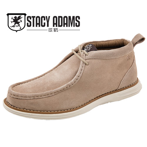 'Stacy Adams Astro Boot'