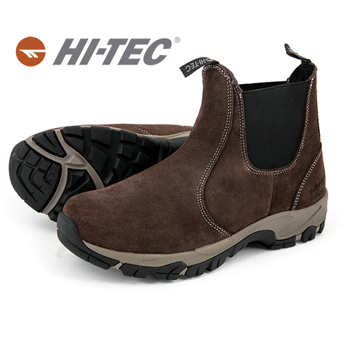 'Hi-Tec Altitude Chelsea Hikers'
