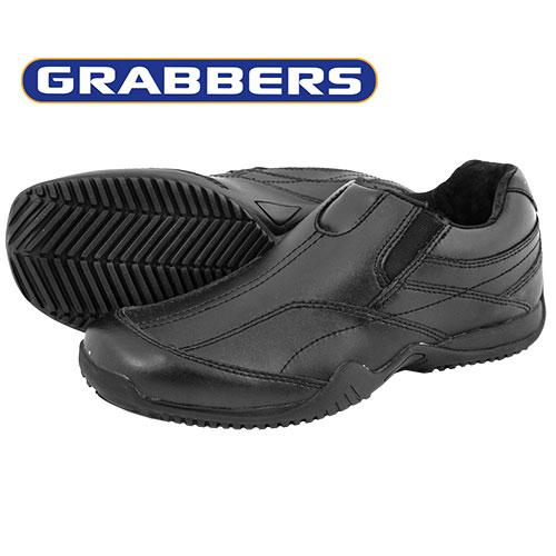 'Men's Grabbers Slip-Ons'