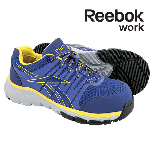 'Reebok Women's Composite Toe Shoes'