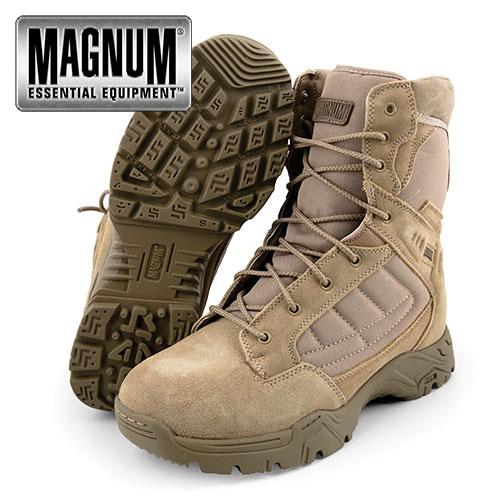 'Response 8inch Men's Boots'