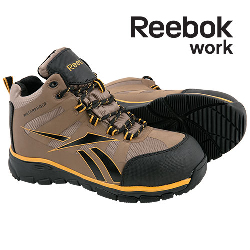 'Reebok Work Hiking Boots'