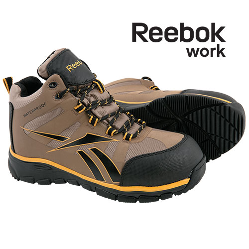 'Reebok Work Hiking Boots'