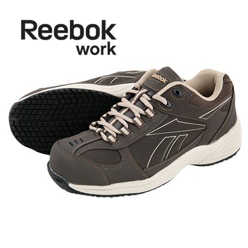 Reebok Composite Toe Work Shoes