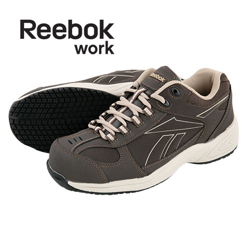 'Reebok Composite Toe Work Shoes'