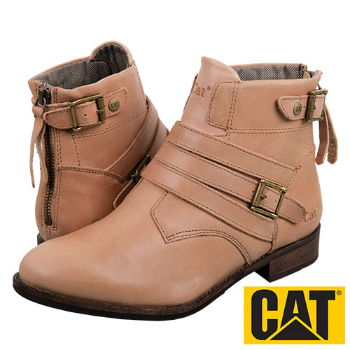 'Womens Caterpillar Boots'