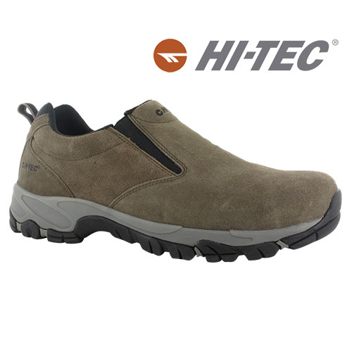 'Hi-Tec Slip-On Shoes'