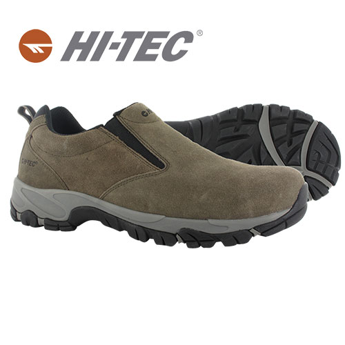 Hi-Tec Slip-On Shoes