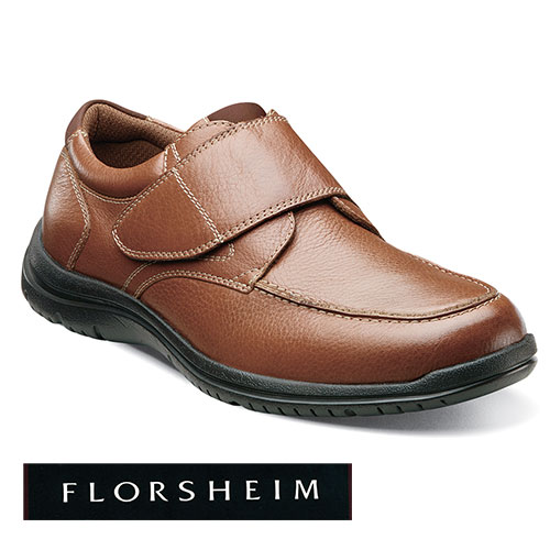 Florsheim Pacer Strap Shoes