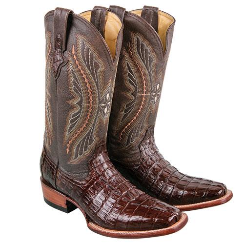 'Ferrini Caiman Boots'