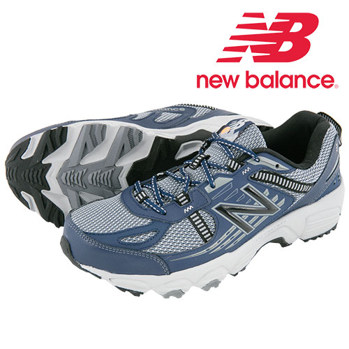 'New Balance MT410 Running Shoes'
