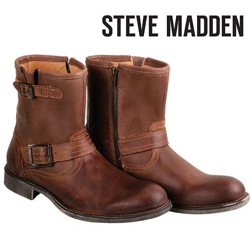 'Steve Madden Patrick Boots'
