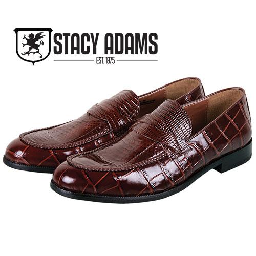 Stacy Adams Corsica Slip-Ons