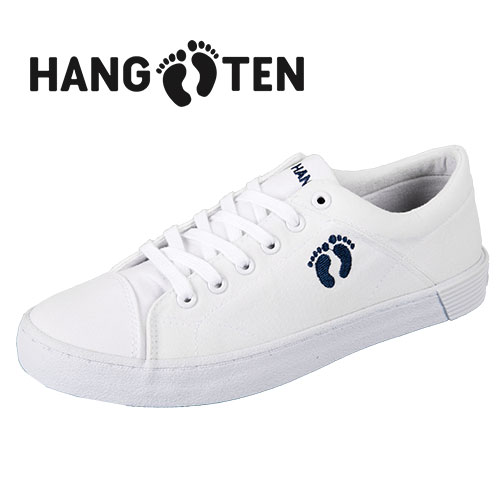 Hang Ten Canvas Shoes
