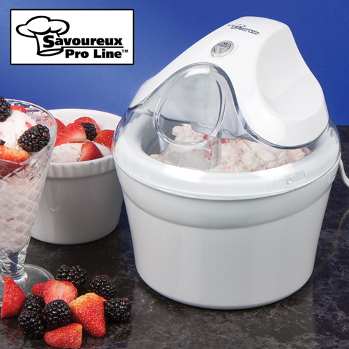 'Ice Cream Maker'