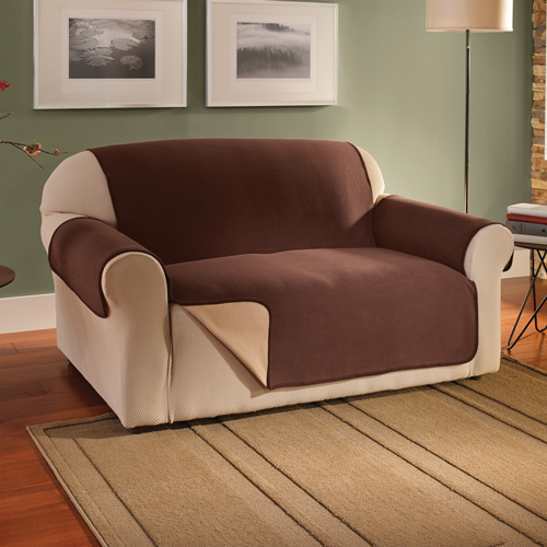 Reversible Waterproof Cover - Loveseat