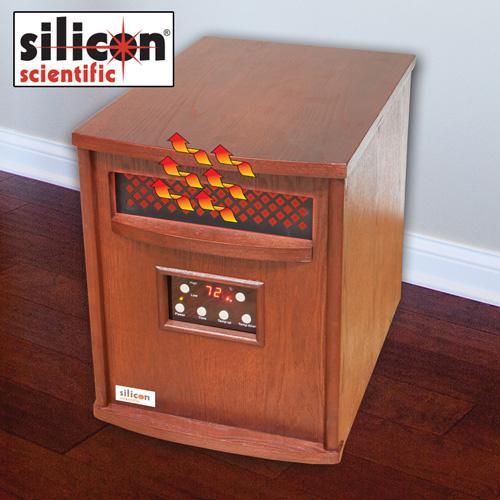 'Premium QIR Heater'