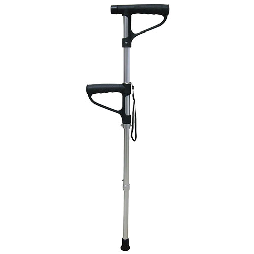 'Apallo Dual Handle Cane'