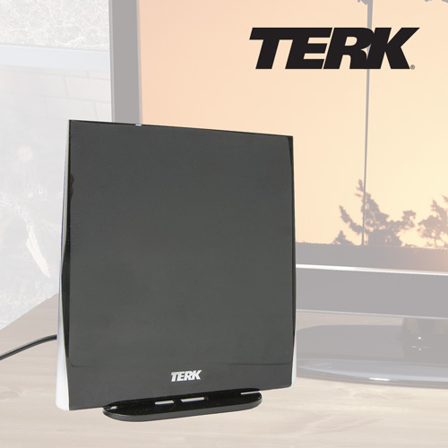 'Terk Digital HDTV Antenna'