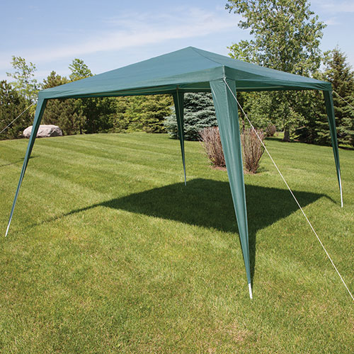 'Gazebo Tent - 10ftx10ft'