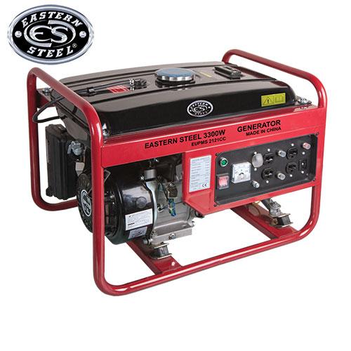 'Open Box 3300 Watt CARB Compliant Generator'