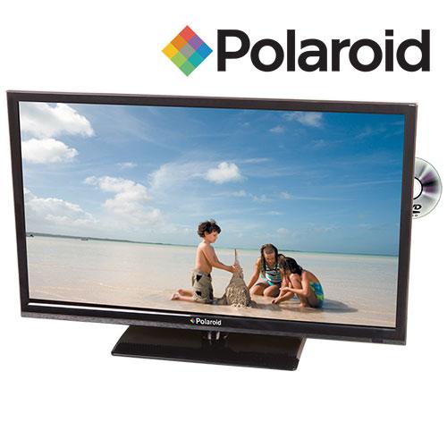 Polaroid 32 inch LED TV/DVD Combo