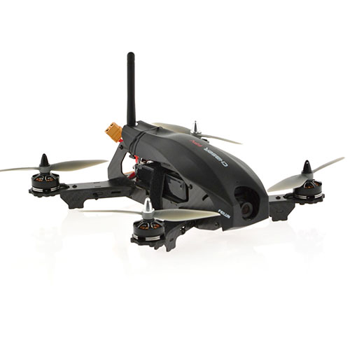 'Chaser Drone'