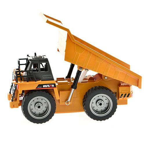 'Remote Control Dump Truck'